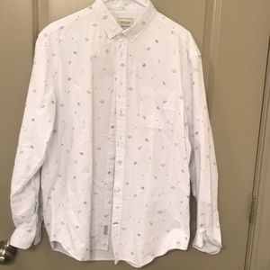 Men's pattern shirt